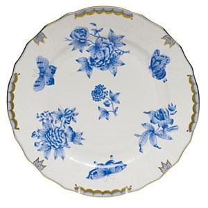 Fortuna Blue, Dinner Plate