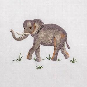 Hand Towel, Elephant Towel