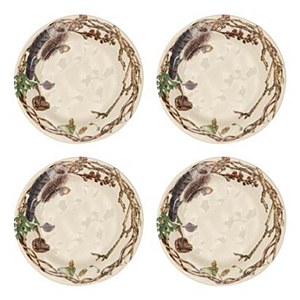 Party Plates, For/Walk, Set 4