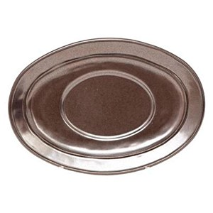 Pewter Sauce Boat Stand