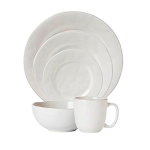 5pc Place Setting Puro White