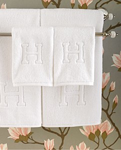 Auberge Bath Towel-E
