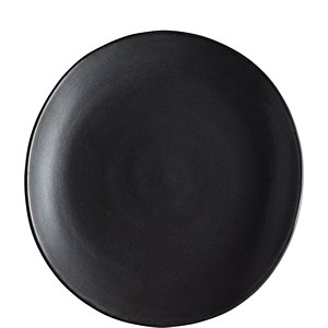 Barre Side Plate, Slate