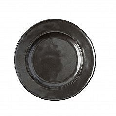 Pewter Side/Cocktail Plate