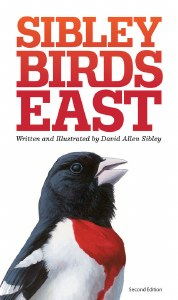 Sibley Field Guide to the Birds of Eastern North America Second Edition