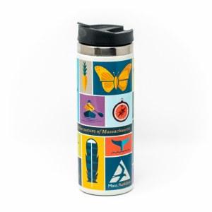 Mass Audubon Travel Mug