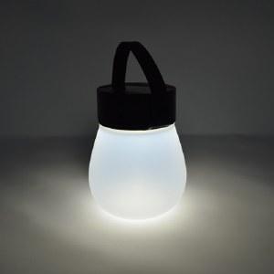 Firefly Solar Lantern White
