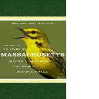 ABA Field Guide to Birds of Massachusetts
