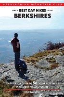 AMC Best Day Hikes in the Berkshires