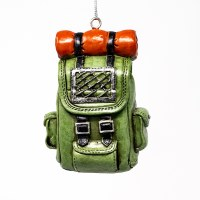 Backpack Ornament