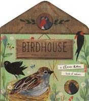 Birdhouse Lift-the-Flap