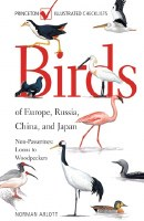 Birds of Europe, Russia, China, and Japan: Non-Passerines