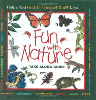 Fun with Nature:Take-Along Guide