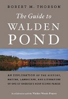Guide to Walden Pond Hardcover