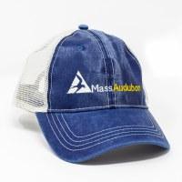 Mass Audubon Trucker Cap