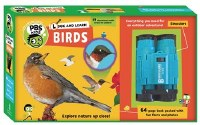 Look and Learn Kits Birds