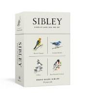 Sibley Birds of Land, Sea, and Sky Postcsrd Box