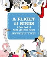 A Flight of Birds Quiz Deck