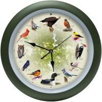 Singing Bird Clock Limited Edition