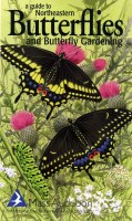Guide to Northeastern Butterflies and Butterfly Gardening