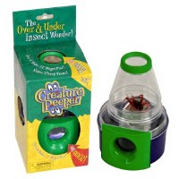 Creature Peeper Two- Way Magnifier