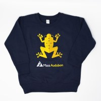 Toddler Frog  Sweatshirt