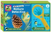 Nature Detective Look & Learn Kit
