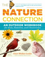Nature Connection: An Outdoor Workbook
