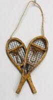 Snowshoes Ornament