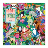 Sloths 1000+ piece Puzzle