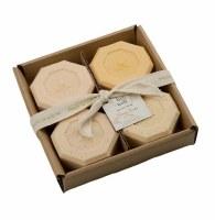 Bee Honey Soap Set