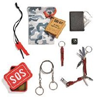 SOS Kit 20 Piece Set