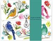 Bird Stationery Set