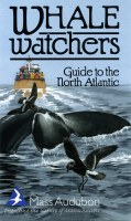 Whale Watcher's Guide to the North Atlantic