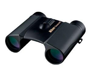 Binoculars  8x25 Pocket Trailblazer