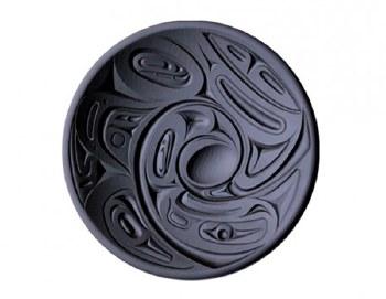 Eagle Orca Platter - Large
