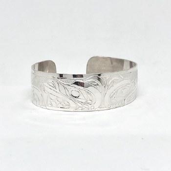 Wolf Bear Bracelet