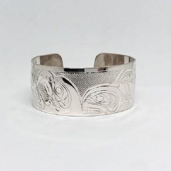 Eagle & Orca Bracelet