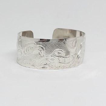 Eagle & Salmon Bracelet