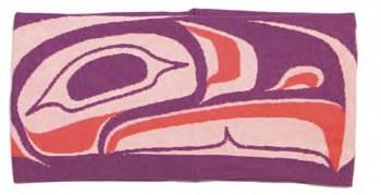 Headband - Raven
