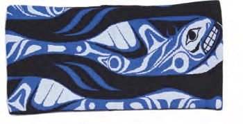 Headband - Whale Paddle