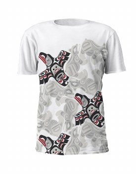 Transcendence T-shirt - Medium