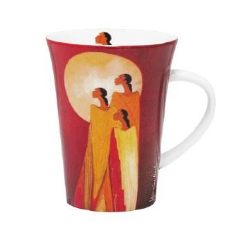 Hope Porcelain Mug