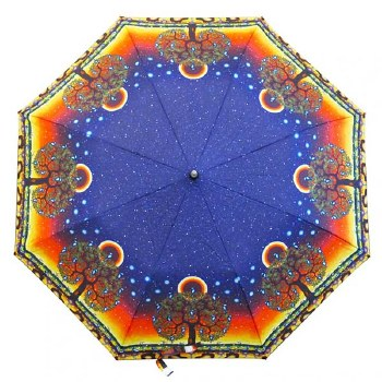 Umbrella - Tree of Life