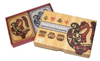 Playing Cards - 2 Decks