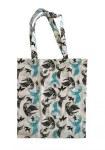 Hummingbird Shopping Bag