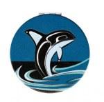 Orca Compact Mirror