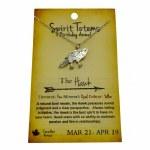 Spirit Totem Hawk - Mar 21 - Apr 19