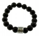 Lava eagle bracelet