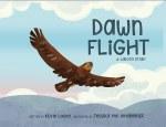 Dawn Flight: A Lakota Story - book